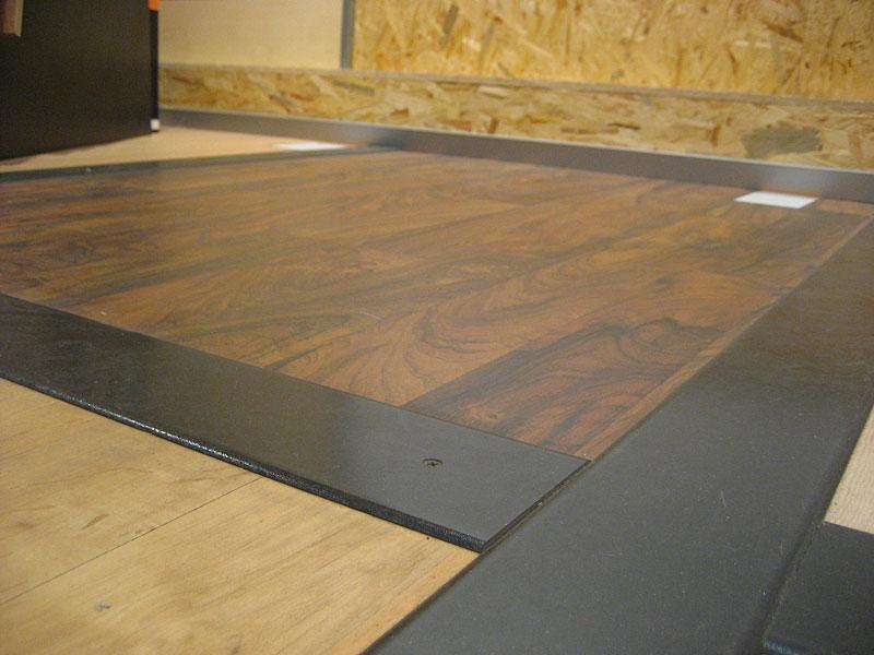 laminat wasserfest versiegeln beautiful laminat kann einem raum einen natrlichen flair. Black Bedroom Furniture Sets. Home Design Ideas