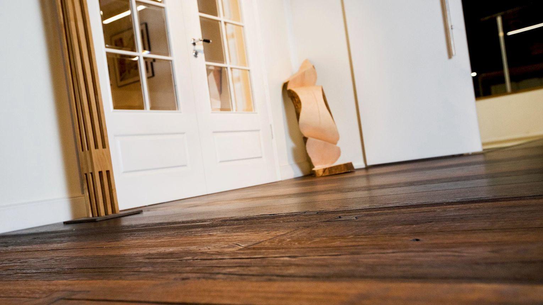 Zimmertüren aus Holz im Holzfachzentrum Düsseldorf - Hüttemann - Ihr ...